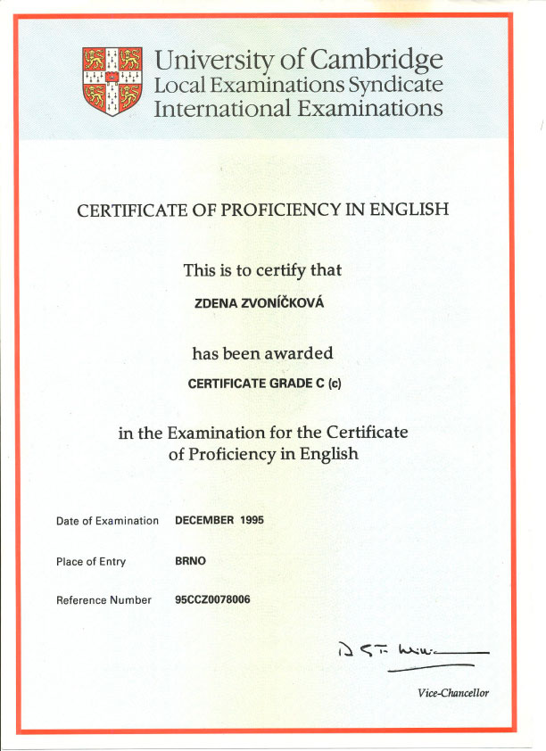 english proficiency test essay sample